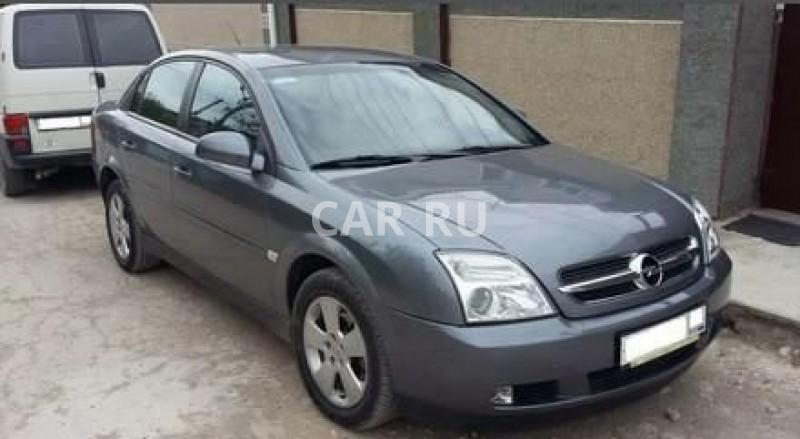 Opel Vectra, Бахчисарай