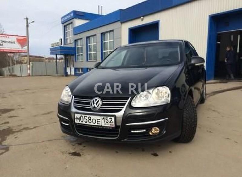 Volkswagen Jetta, Арзамас