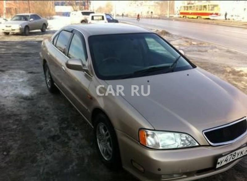 Honda Saber, Барнаул