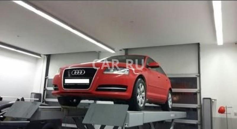 Audi A3, Барнаул