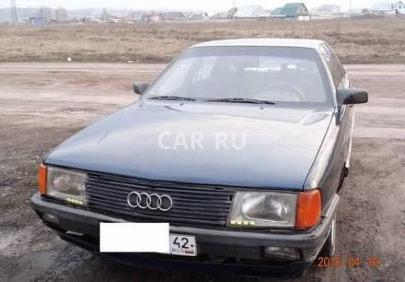 Audi 100, Белово
