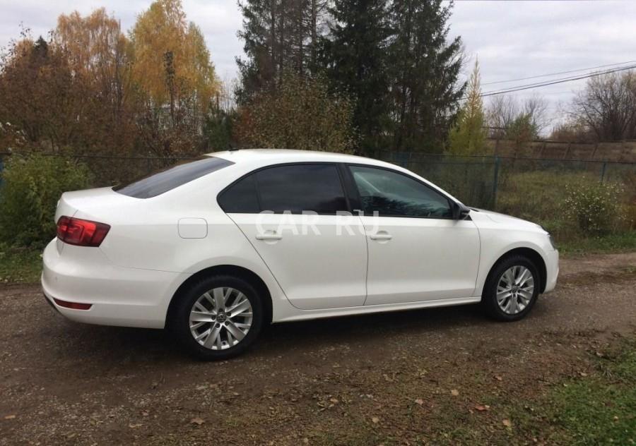 Volkswagen Jetta, Барда
