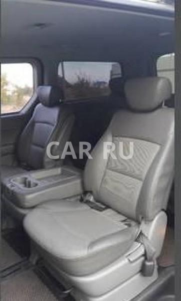 Hyundai Grand Starex, Белгород