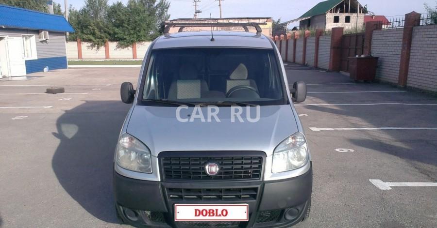Fiat Doblo, Балаково