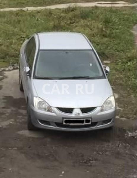 Mitsubishi Lancer, Асбест