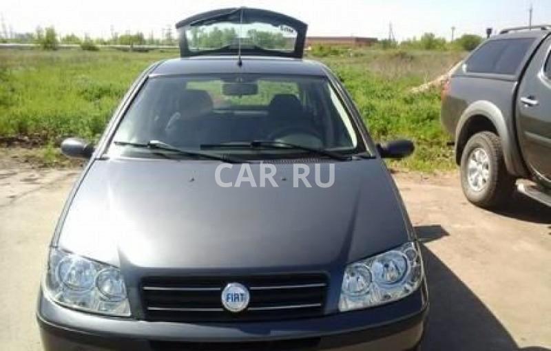 Fiat Punto, Балаково