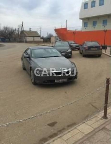 BMW 6-series, Астрахань