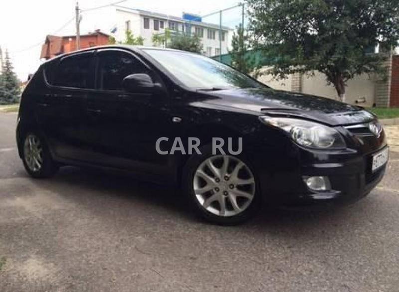 Hyundai i30, Белгород