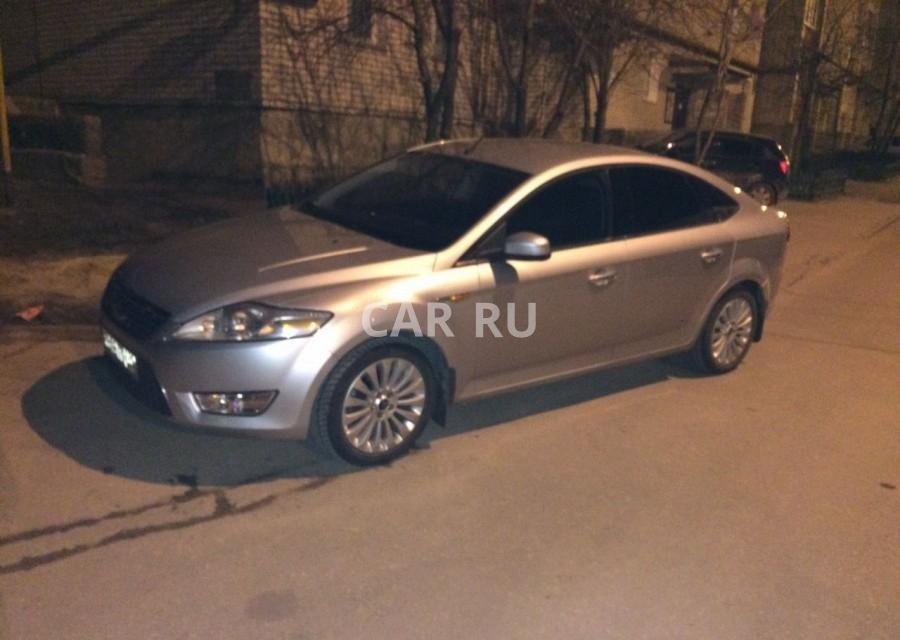 Ford Mondeo, Арзамас