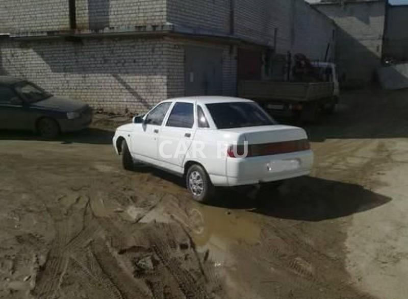 Лада 2110, Алексеевская