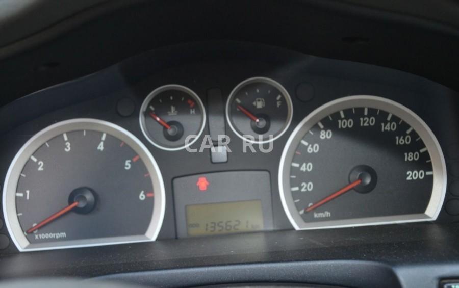 Hyundai Santa Fe, Балаково