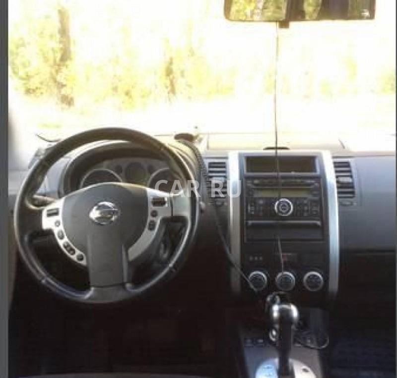 Nissan X-Trail, Балаково