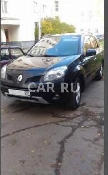 Renault Koleos, Архангельск