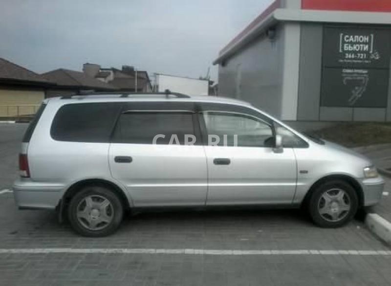 Honda Odyssey, Белгород