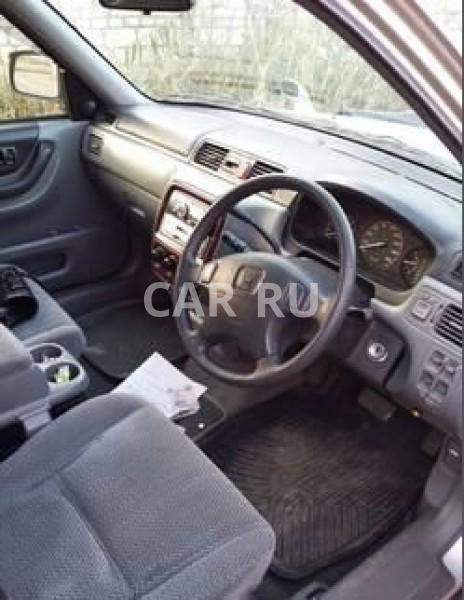 Honda CR-V, Арсеньев