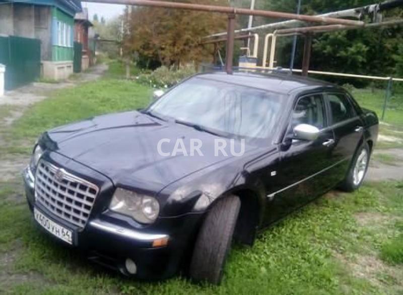 Chrysler 300C, Балашов