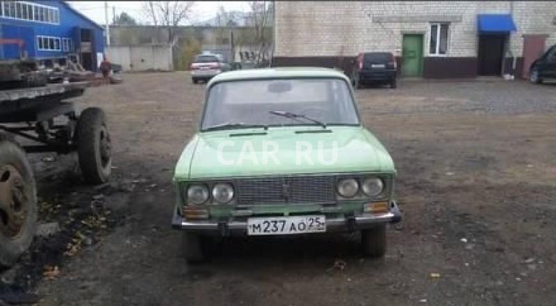 Лада 2106, Арсеньев