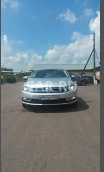 Volkswagen Passat CC, Анжеро-Судженск