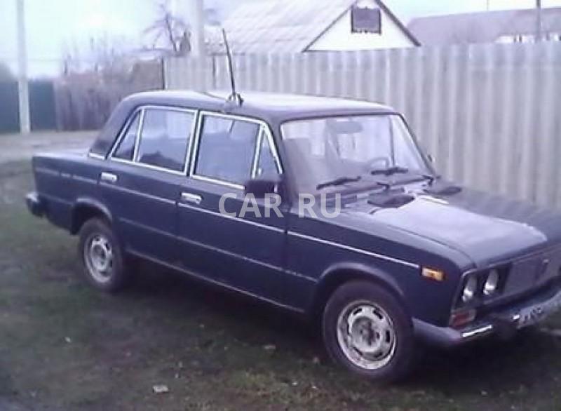 Лада 2106, Атюрьево
