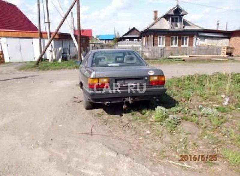 Audi 100, Асино