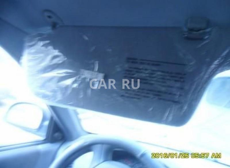 Hyundai Accent, Армянск