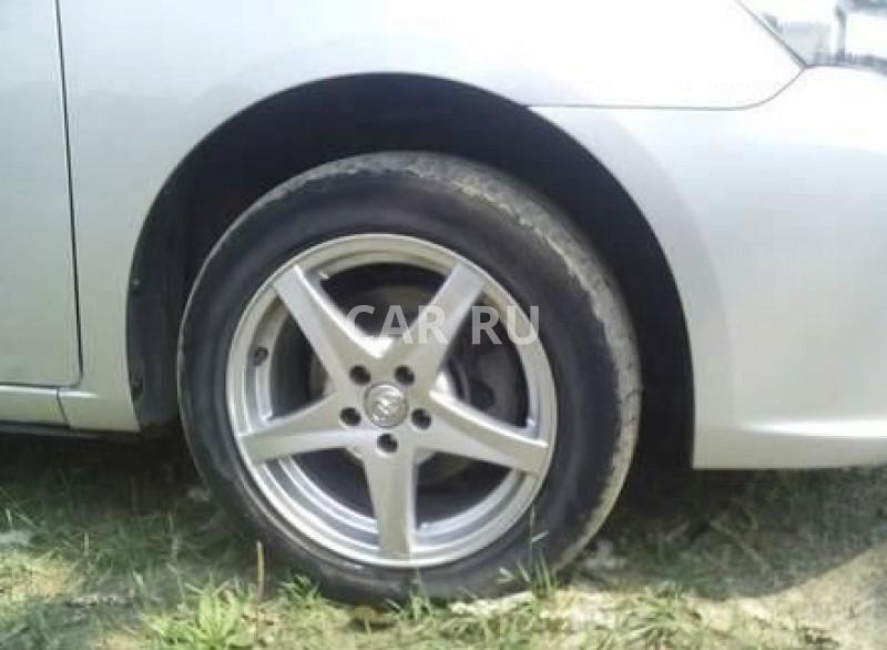 Toyota Allion, Ангарск