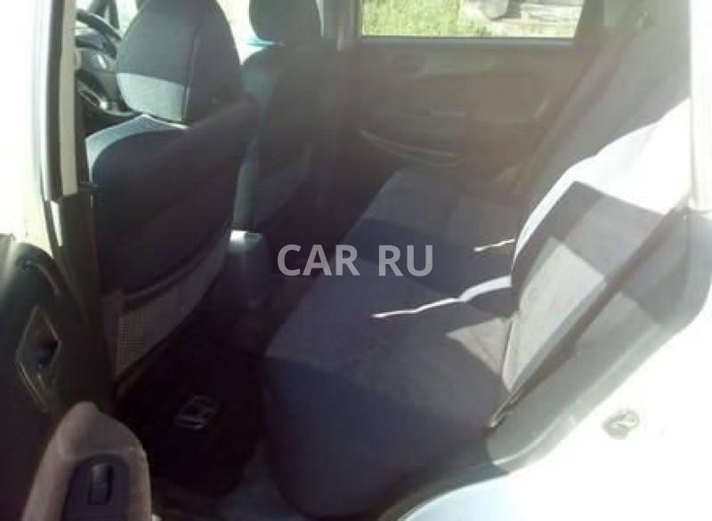 Honda HR-V, Александровский Завод