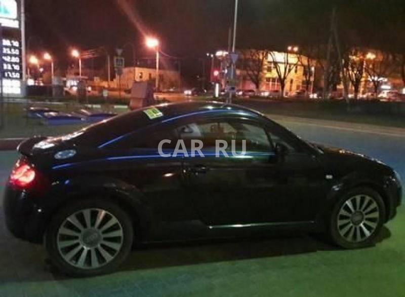 Audi TT, Армавир