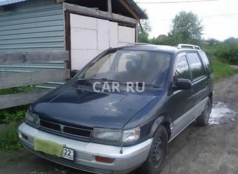 Mitsubishi Chariot, Барнаул