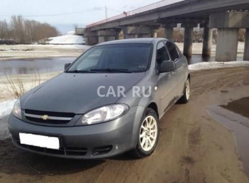 Chevrolet Lacetti, Архангельск