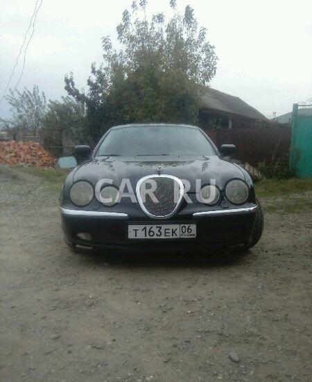 Jaguar S-type, Ассиновская