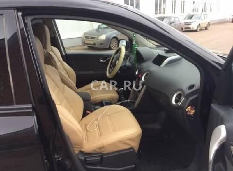 Renault Koleos, Альметьевск