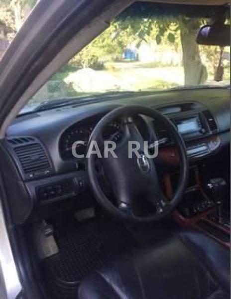 Toyota Camry, Абинск