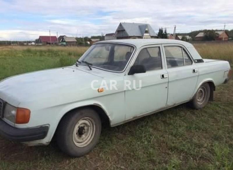 Газ Volga, Азово