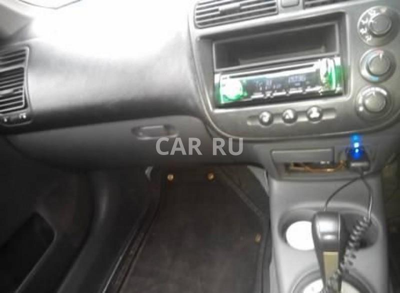 Honda Civic Ferio, Братск
