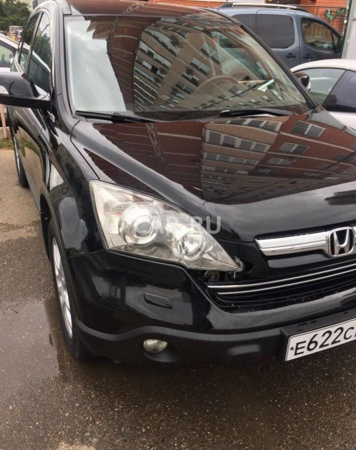 Honda CR-V, Афипский