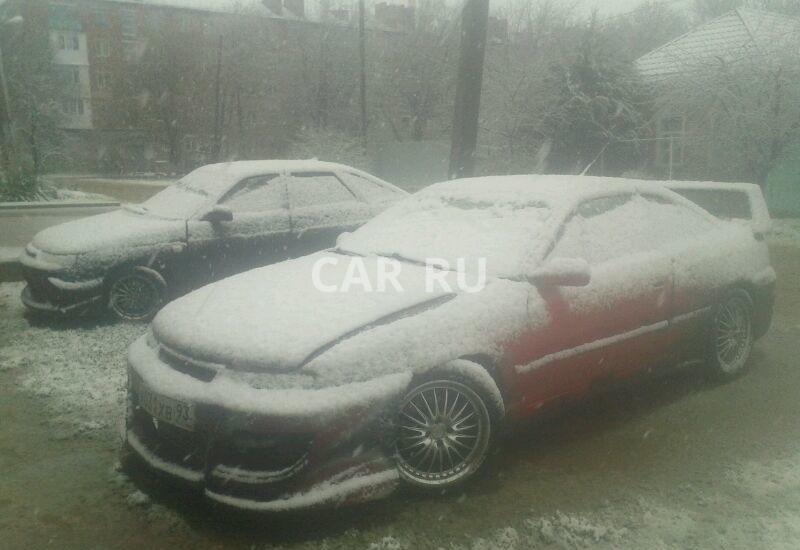 Opel Calibra, Армавир