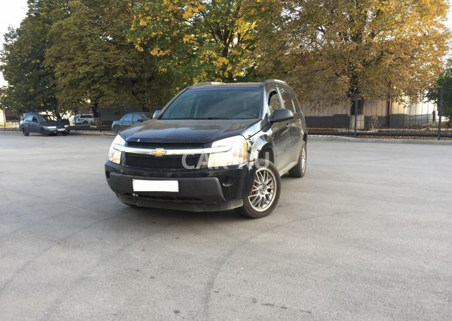 Chevrolet Equinox, Азов