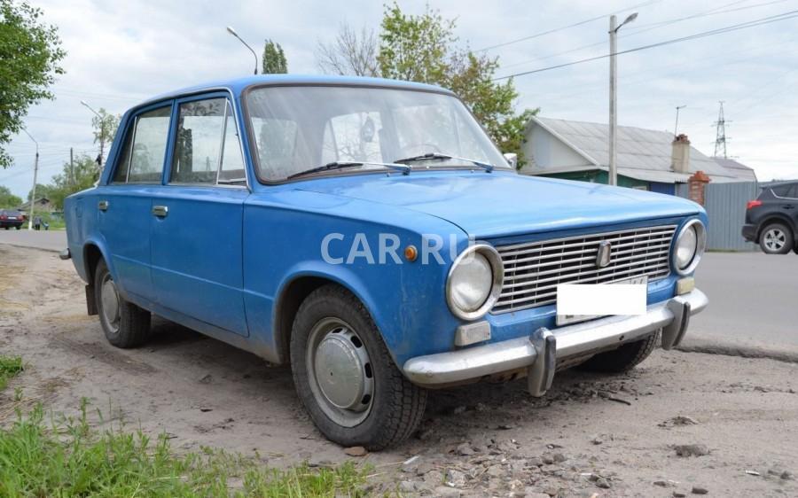 Лада 2101, Балашов