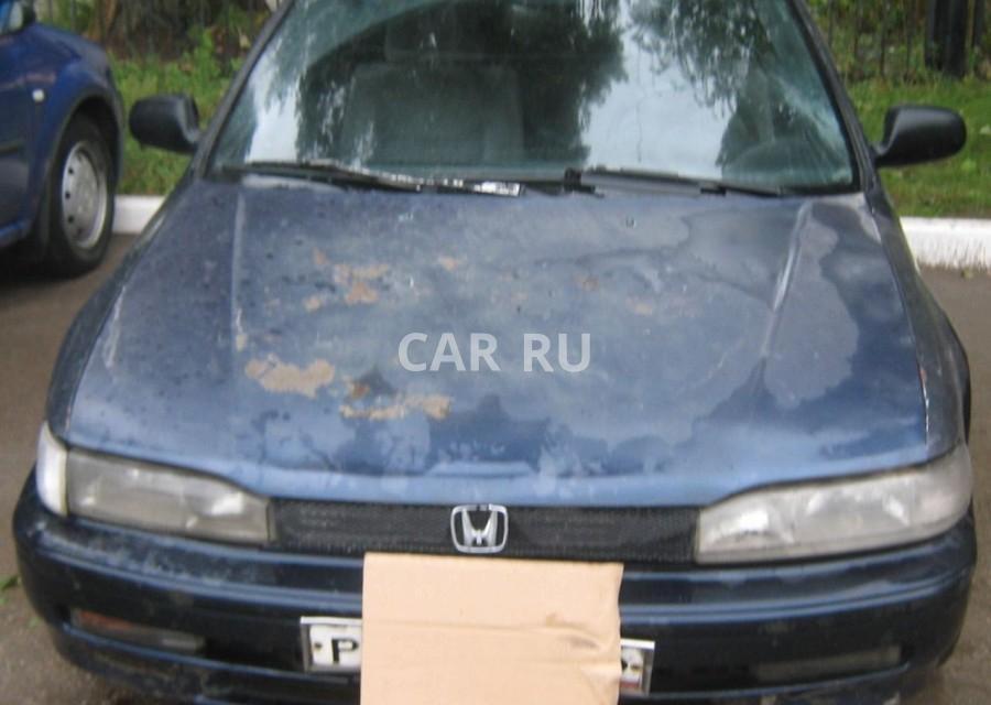 Honda Accord, Балаково