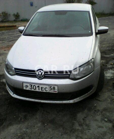 Volkswagen Polo, Белинский