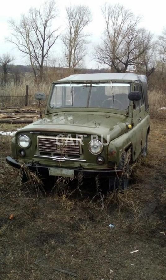 Уаз 469, Балаково