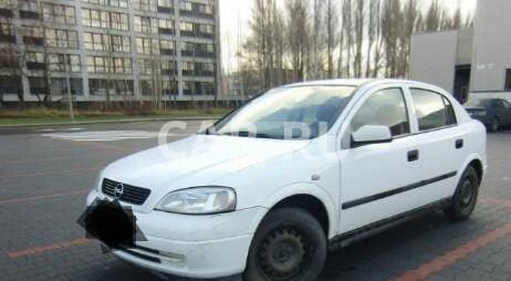 Opel Astra, Аннино