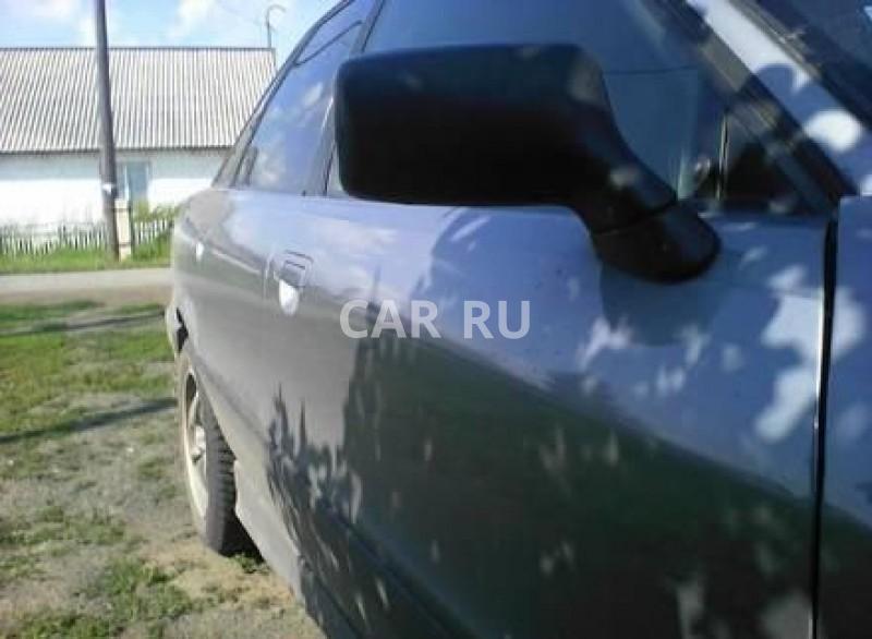 Audi 80, Ачинск