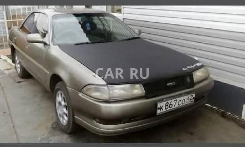 Toyota Carina ED, Белово