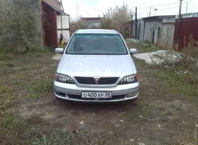 Toyota Vista Ardeo, Ангарск