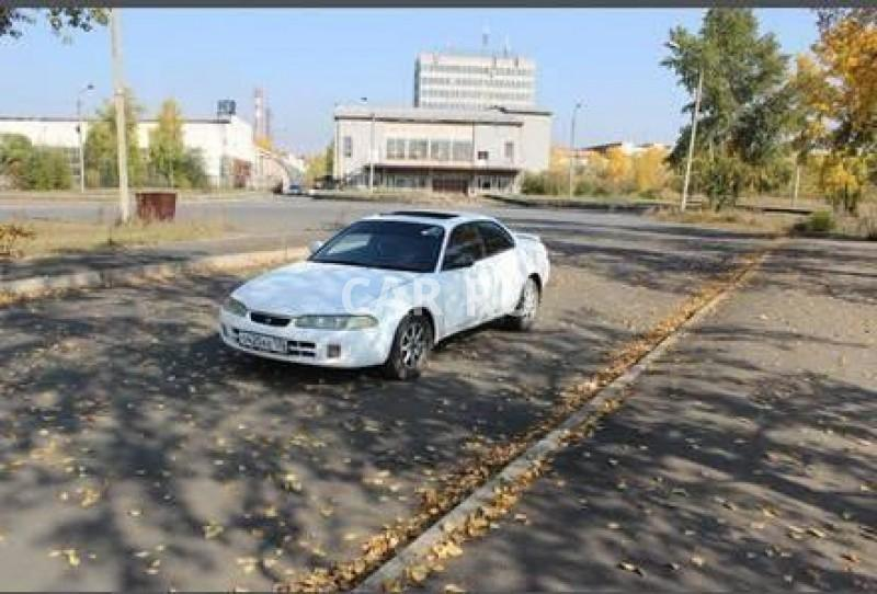 Toyota Sprinter Marino, Братск