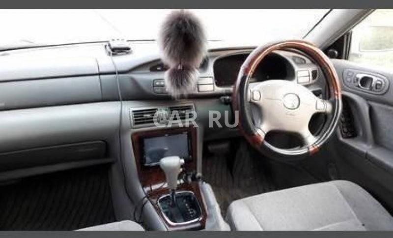 Mazda Millenia, Барнаул