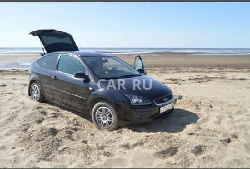 Ford Focus, Архангельск