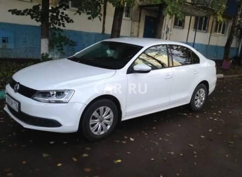 Volkswagen Jetta, Альметьевск
